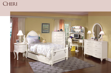 Bedroom Furniture Retreats For Boys And Girls