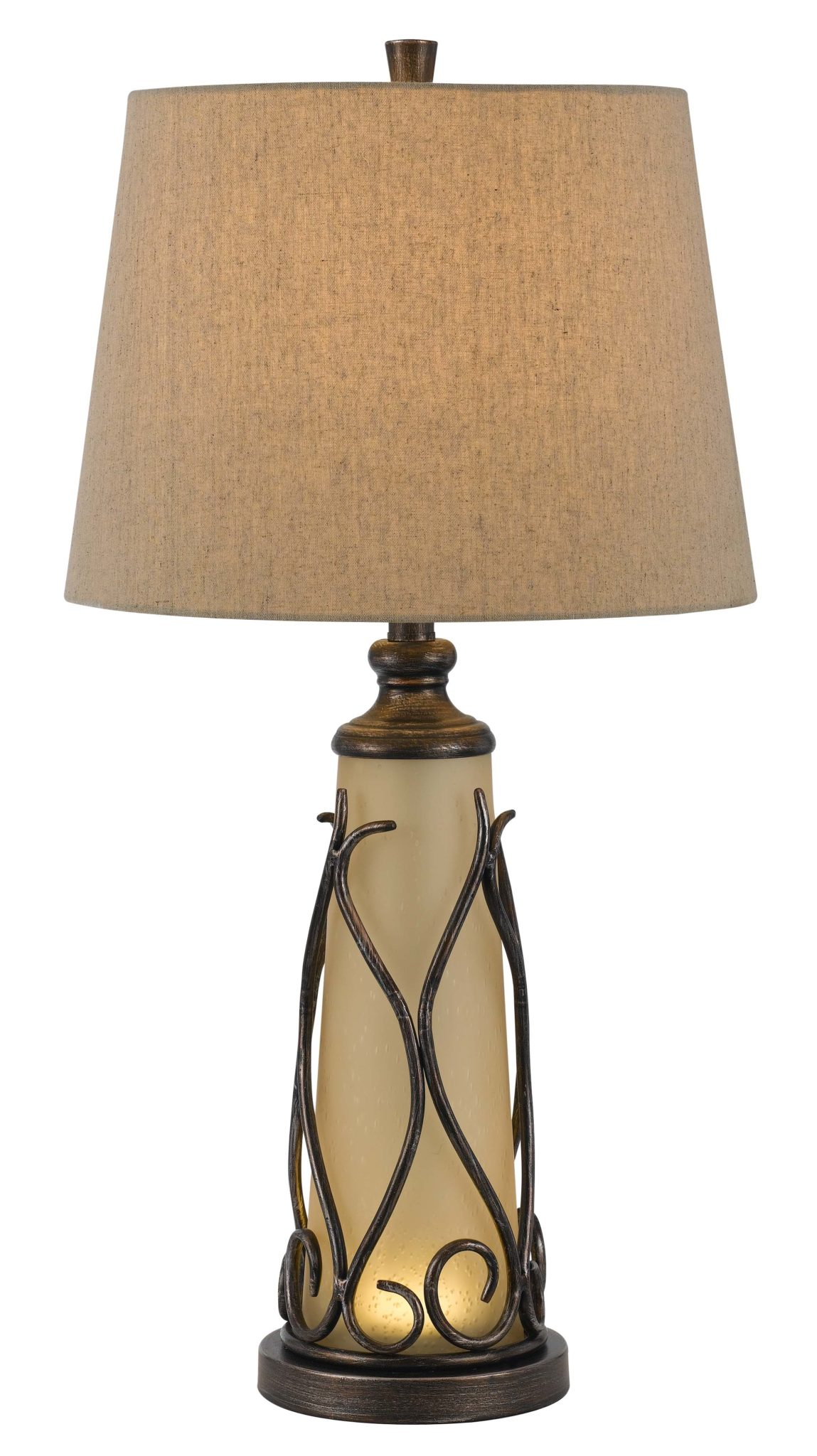 Taylor Table Lamp With 1 Watt Led